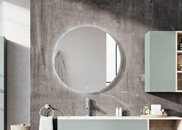 Spiegel Rondo