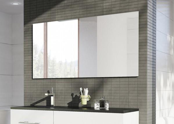 Standaard spiegel
